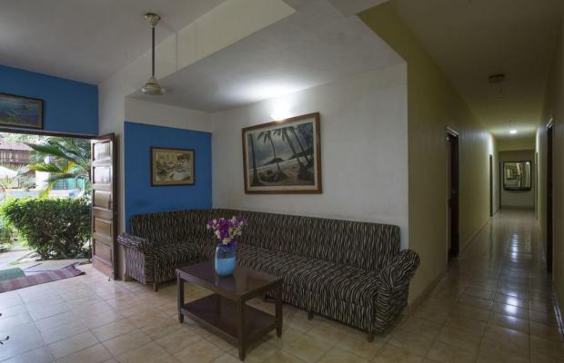 фотографии отеля Senhor Angelo Resort изображение №7