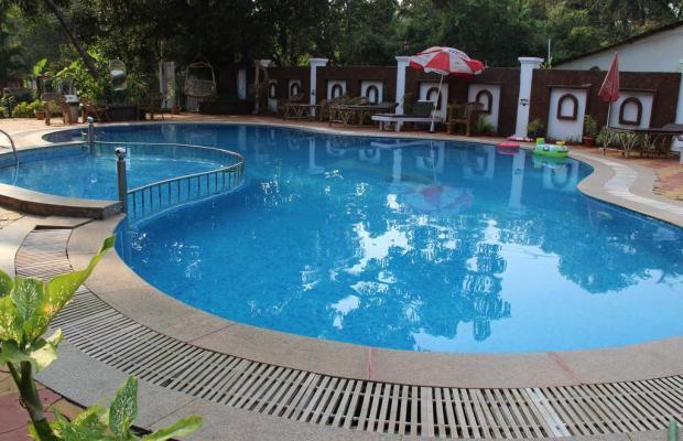 фотографии отеля Naga Cottages изображение №15