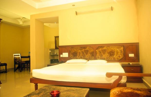 фотографии отеля Pagoda Resorts изображение №3