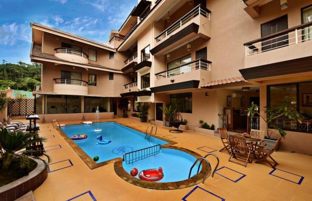 фото отеля La Sunila Suites (ex. The Verda La Sunila Suites; La Sunila Clarks Inn Suites) изображение №1