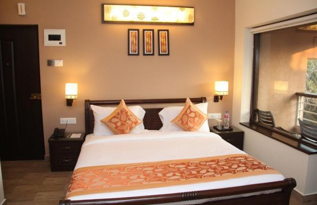 фотографии отеля La Sunila Suites (ex. The Verda La Sunila Suites; La Sunila Clarks Inn Suites) изображение №3