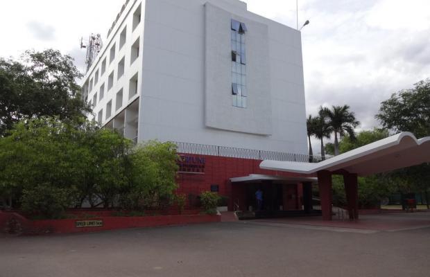 фотографии отеля Fortune Pandiyan изображение №11