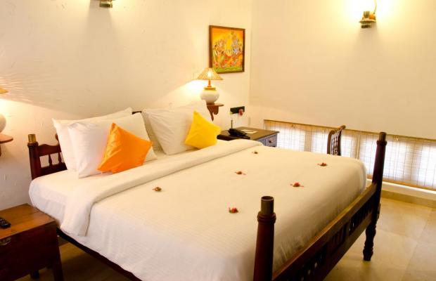 фото отеля Punnamada Resort изображение №13