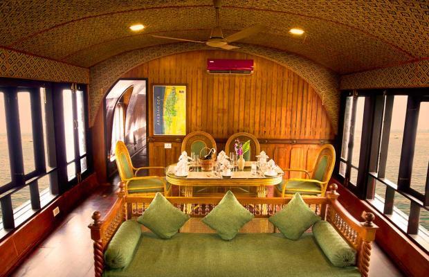 фотографии Punnamada Resort изображение №4