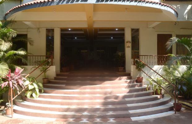 фотографии отеля Colonia de Braganza изображение №23