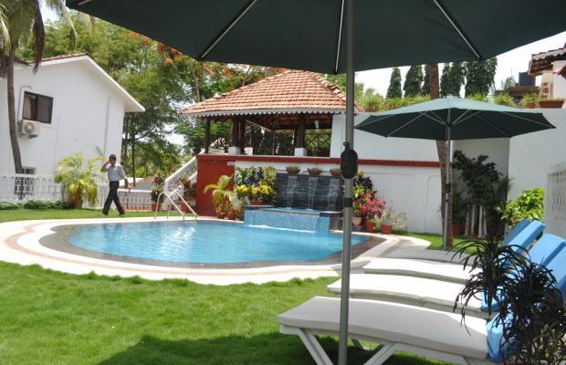 фото отеля Colonia Santa Maria изображение №21