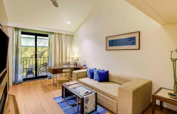 фотографии отеля Novotel Goa Shrem Resort изображение №15