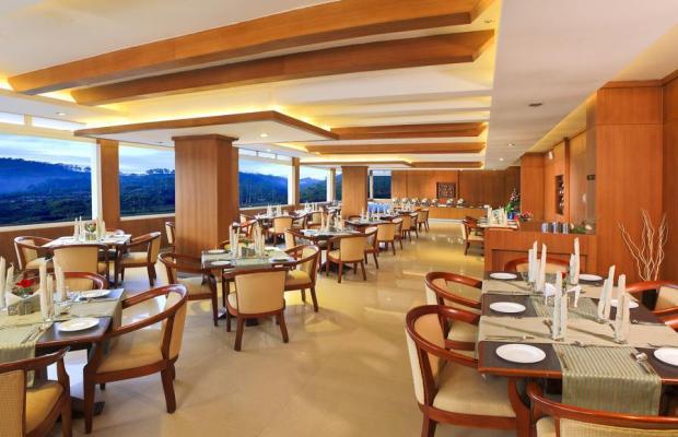 фото Clouds Valley Leisure Hotel изображение №10