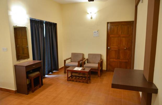 фотографии отеля Ticlo Resorts изображение №11