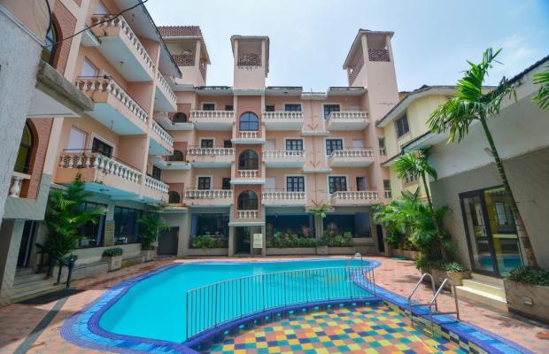 фотографии Ticlo Resorts изображение №8