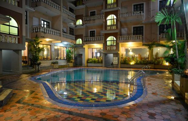 фотографии отеля Ticlo Resorts изображение №3