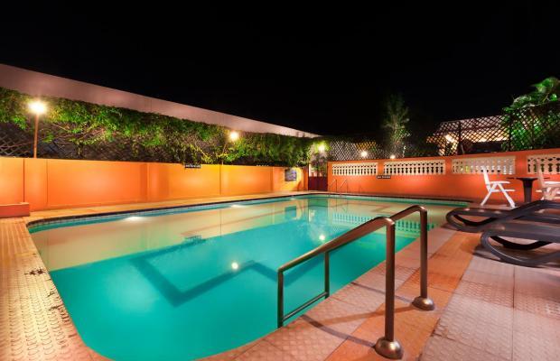 фотографии отеля GRT Regency Madurai изображение №11