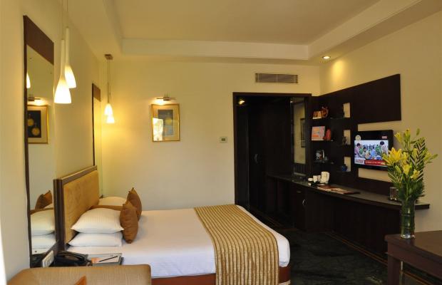 фотографии отеля GRT Regency Madurai изображение №3