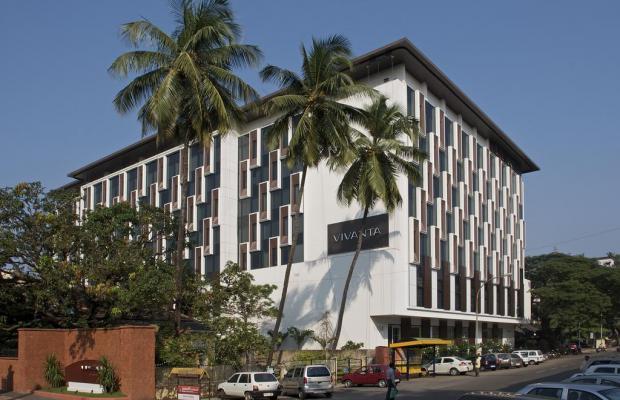 фотографии отеля Vivanta by Taj Panaji изображение №19