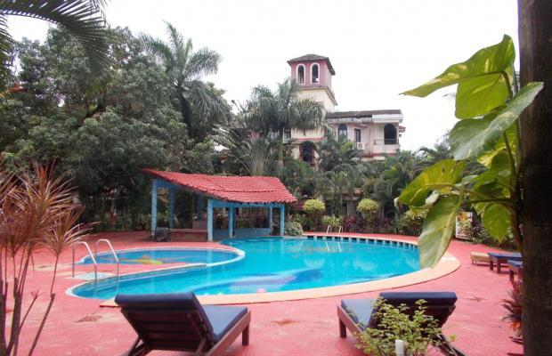 фотографии отеля Country Clube De Goa изображение №19
