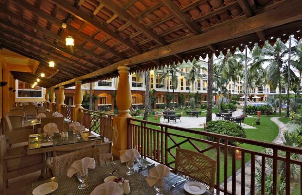 фотографии отеля Country Inn & Suites By Carlson Goa Candolim (ex. Girasol Beach Resort) изображение №23
