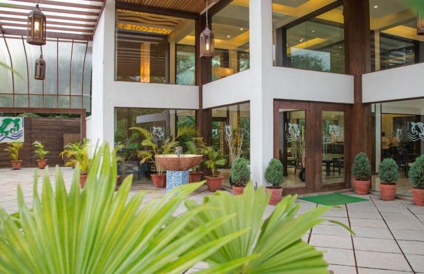 фотографии Treebo Turtle Beach Resort (ех. 83 Room Hotel) изображение №76