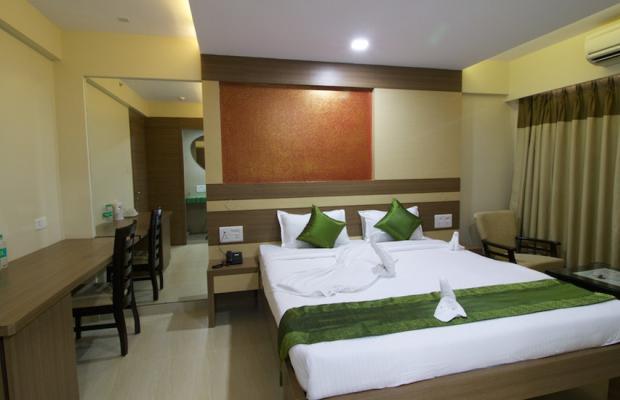 фотографии Treebo Turtle Beach Resort (ех. 83 Room Hotel) изображение №24