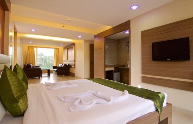 фотографии Treebo Turtle Beach Resort (ех. 83 Room Hotel) изображение №16