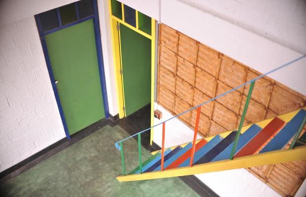 фото отеля Adams Wood House изображение №21