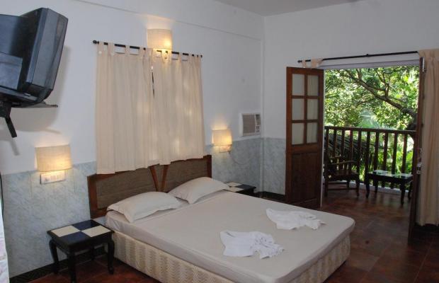 фотографии отеля Villa Fatima изображение №11