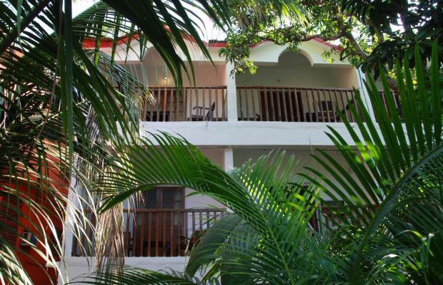 фото отеля Villa Fatima изображение №5