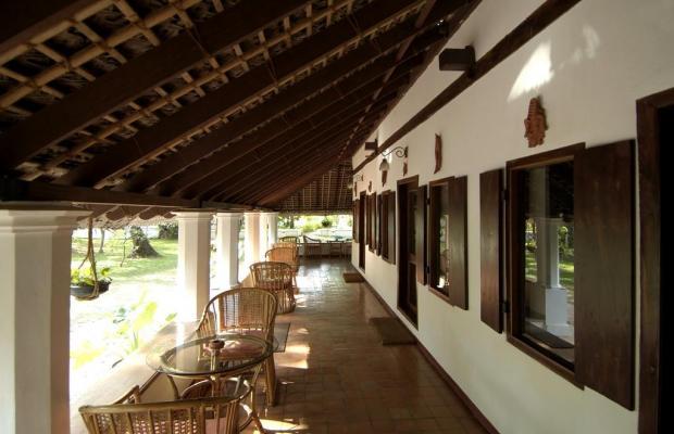 фото отеля Marari Beach изображение №17