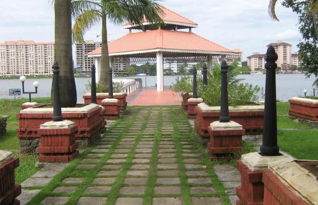 фотографии Bolgatty Palace & Island Resort  изображение №32