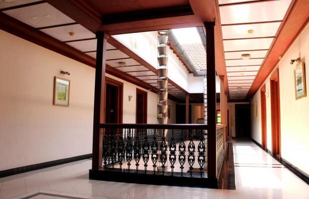 фото отеля Bolgatty Palace & Island Resort  изображение №21