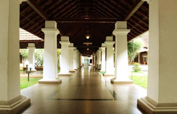 фотографии отеля Bolgatty Palace & Island Resort  изображение №19