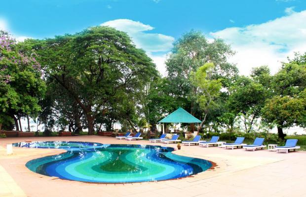 фото Bolgatty Palace & Island Resort  изображение №18
