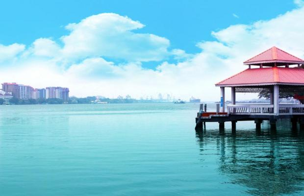 фотографии Bolgatty Palace & Island Resort  изображение №16