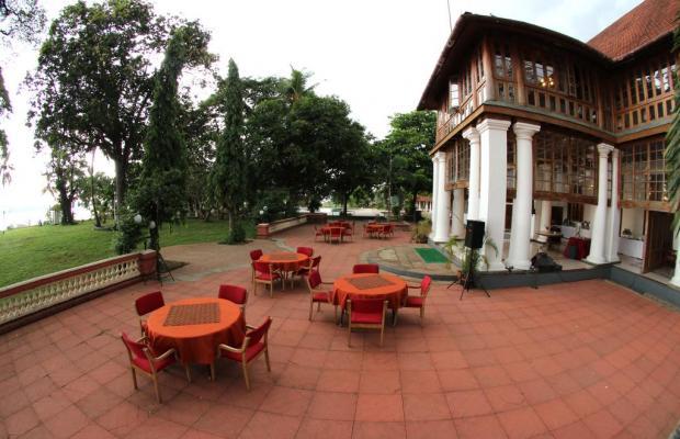 фото Bolgatty Palace & Island Resort  изображение №6