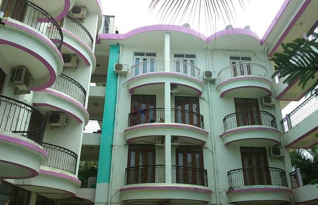 фотографии отеля Silver Palm Resort (ex. Jessica Saffron Beach Resort; Del Sol Beach Resort) изображение №27