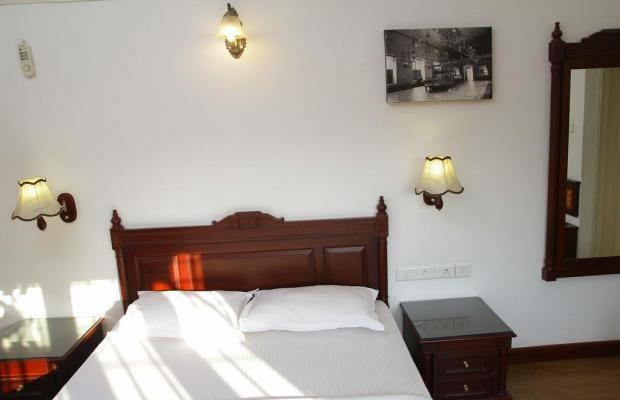 фотографии Fort Beach Service Apartment изображение №24