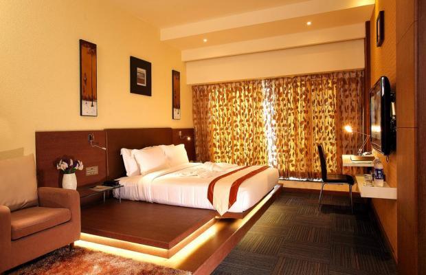 фотографии отеля Flora Airport Hotel изображение №23