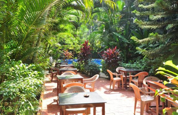 фото Villa Theresa Beach Resort изображение №6