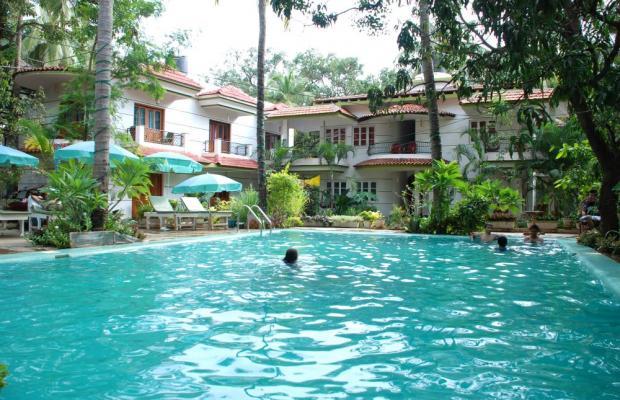 фото отеля Villa Agusta (ex. Villa Vicente) изображение №1