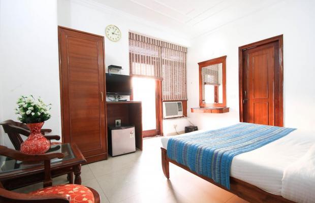 фотографии отеля Yuvraj Deluxe изображение №19