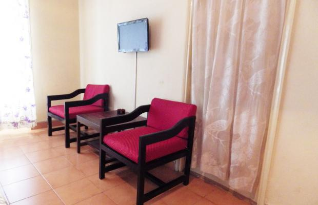 фото отеля Dona Terezinha изображение №17