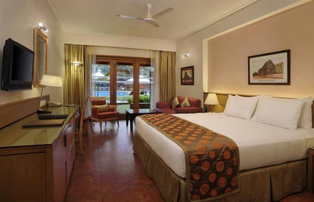 фотографии DoubleTree by Hilton Hotel Goa (ex. Riviera De Goa Resort) изображение №12