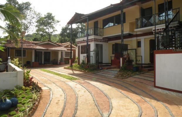 фото отеля Coco Heritage Home изображение №1