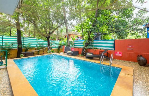 фото отеля Treebo Vila de Goa изображение №41