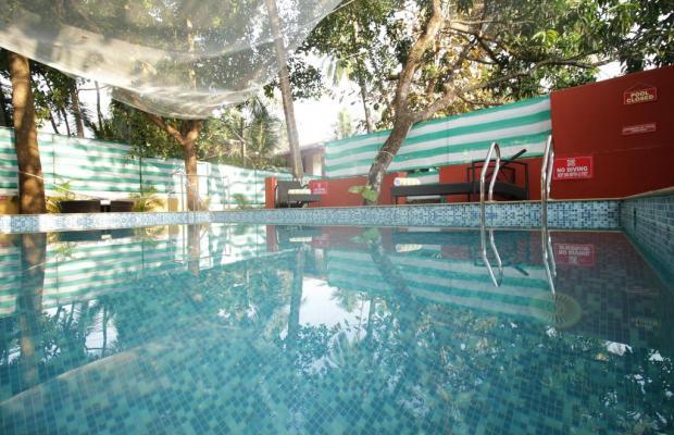 фото отеля Treebo Vila de Goa изображение №29