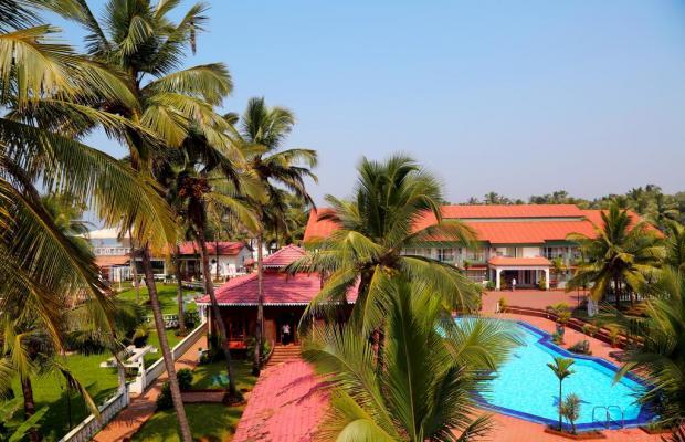 фотографии отеля Goan Heritage изображение №19