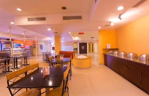 фото отеля Ginger Trivandrum изображение №25