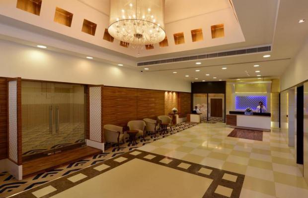 фотографии отеля Tulip Inn West Delhi (ex. Iris Hometel Harinagar) изображение №23