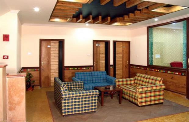 фотографии отеля Ivory Palace изображение №11