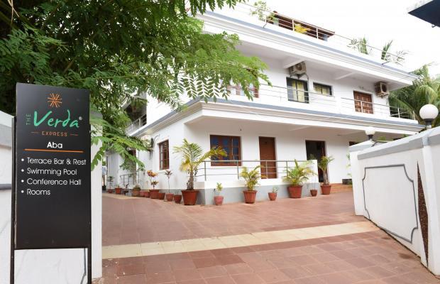 фотографии The Verda Express (ex. ABA Hotel & Resorts) изображение №8