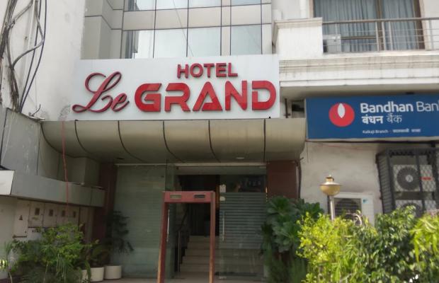 фото отеля Le Grand изображение №1